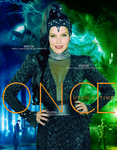 Maybe a another Evil Queen // Sophia Bush by N0xentra