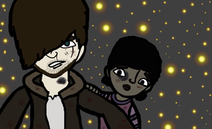 Ben And Clem -- Older Now by Ashben11