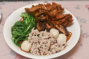 Bak chor mee 2 by patchow