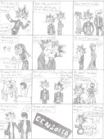 Yami is... by DaAmazingMeepers