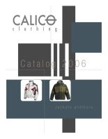 CClothing Catalogue: Cover by Kycon