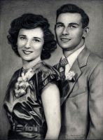 My Grandparents - update by beckhanson