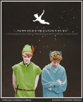 selu : peterpan by fresh-marmalade