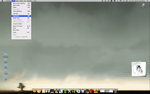 My attempt to Mac OS X Leopard by Ollidolli