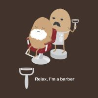 Relax, I'm a barber by temperolife