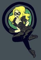 canary black by kicksatanout
