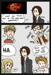 THE HUNGER GAMES: CATCHING FIRE THINGY. by TheGweny