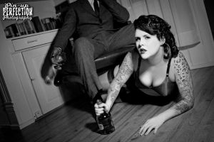 Mad Men...Have another... by NightshadeBeauty