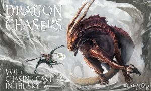 Dragonchasers by Zeng