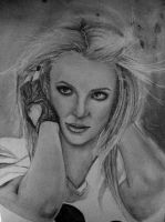 Britney Spears I Wanna Go by siinned101