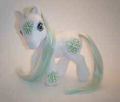 Mint Ice by kalavista