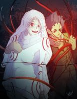Deadman Wonderland by DEADNEMO