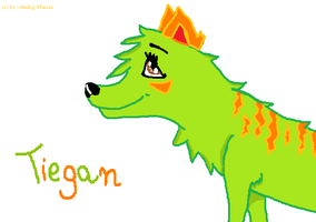 For Tiegan by Pixel-Candy