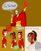 Oh, Tenzin by Nightstar1231
