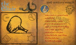 Book of Shadows 17 Page 4 by Sandgroan