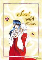 sweet wild love - cover by roter-Mondschein