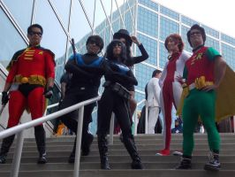 AX2014 - Marvel/DC Gathering: 089 by ARp-Photography