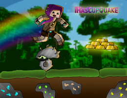 iHasCupquake by J-S-Graphics