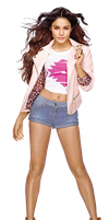 Vanessa Hudgens Png 3 by LightsOfLove