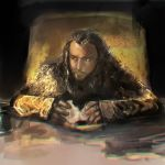 Thorin by horoharo