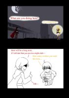 RWBY-Long story... by lucky1717123