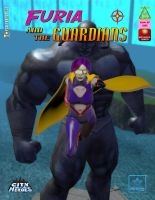 Furia and the Guardians 07 by djmatt2