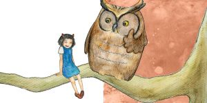 Owl Dad would believe by aylie