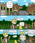 [COM] Stellar Shortcuts - Pg 1 by Chaz-GELF