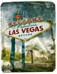 Welcome to Fabulous Las Vegas, by Durdenyr