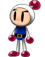 bomberman by qeva