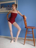 Ballerina 1 by InToXiCaTeD--StOcK
