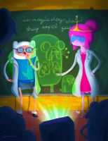 science tooter! by rismo