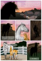 The comic- Fifth page by Jullelin