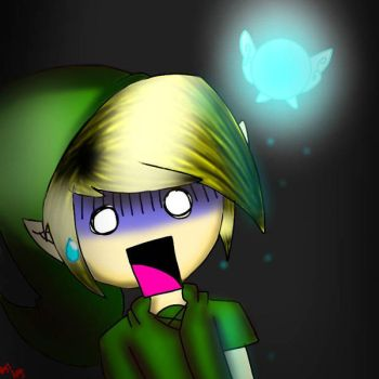 link OwQ!! by latiagalletauwu