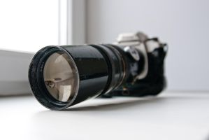 Tair 300mm by elhoff