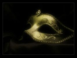 Masquerade by anewdawn