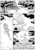Crystal Maiden versus Troll Warlord Page 1 by jpdans4