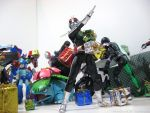 Bluefin/Tamashii Contest Entry - Free Stuff 5 by AndyKluthe