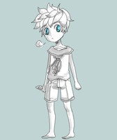 Shota by carchan