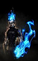 Bluefire 2012 Revamp by OneFreeInternet