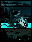 Secrets of the Ooze ch. 3 page 6 by mooncalfe
