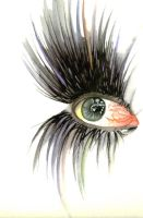 lush lashes by Fiendish-Losna