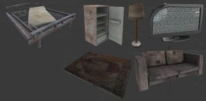 Interior Collection by Tomoffell