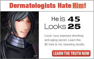 Dermatologists hate Dasmac by Samuraiflame