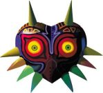 Majora's Mask by ibean24