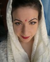 Bollywood by SelyaMakeup