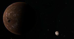 SPACE ENGINE Exploration Log 23: Carbon World by TuberculosisGeorge
