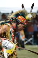 Oneida 40th Annual Pow-Wow 4 by LostGryphin