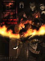 The Depths of Madness RP by The-Last-Soul