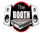 The Booth Logo by zhadow125